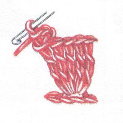 Пико (пк) со столбиком без накида (фото 4)